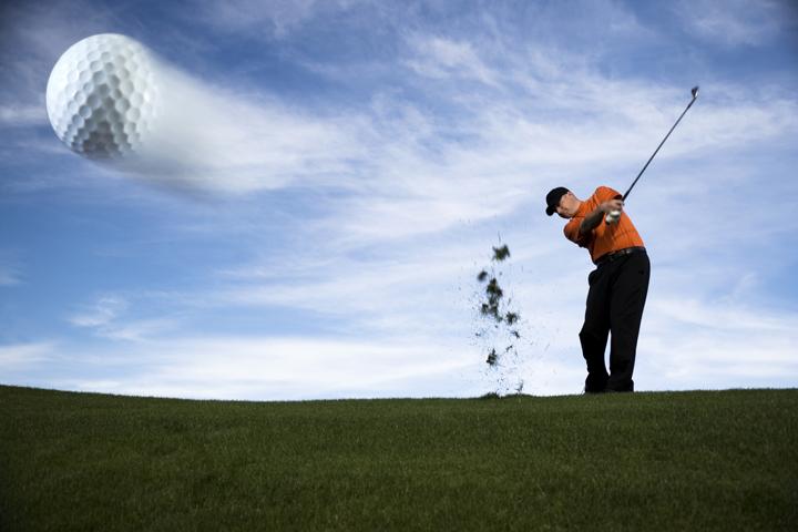 Sports Sensors Training Aids for Golf
