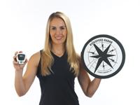 Heather Mitts for Kickspeed Radar