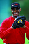 Glove Radar Ken Griffey Jr