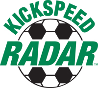 Kickspeed Radar for Soccer