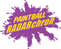 Paintball Radarchron