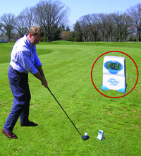 Swing Speed Radar golf