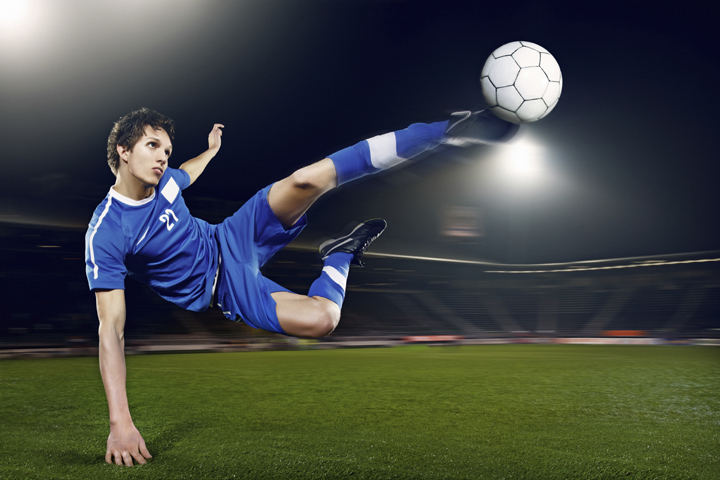 soccer sport equipment sports training football technology tvs smart