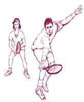 Tennis Swing Speed Radar