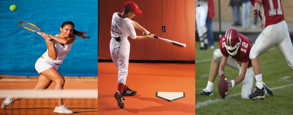 Sensors Embedded In Sports Equipment