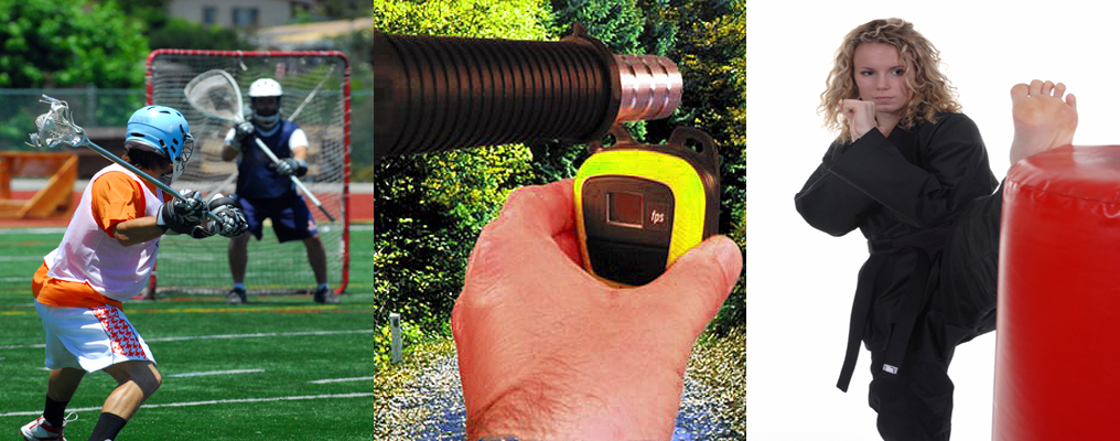 Sensors embedded in sports equipment could provide real ...